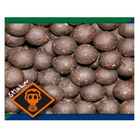 IB Carptrack Monster Liver Boilie 20mm 1kg