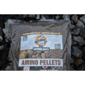 Imperial B. Carptrack Amino Pellets 4mm 2kg