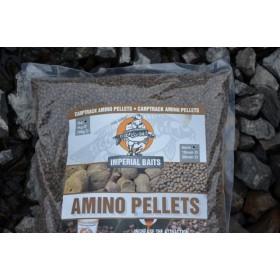 Peleti Imperial Baits Carptrack Amino Pellets 4-20mm 2kg