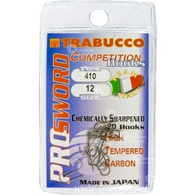 Trnki Trabucco Competition Pro Sword 410 št:8-12 /20kom