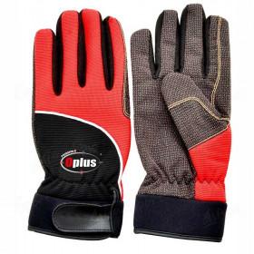 Rokavice Carp Zoom Oplus Kevlar Gloves L