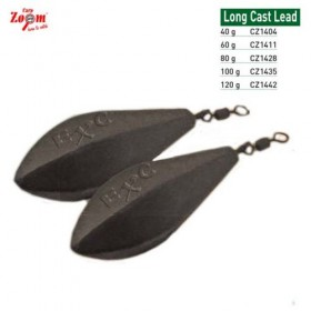Svinec Carp Zoom Fanatic Long Cast 80-120g