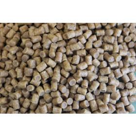 Peleti Centralvod Baits Premium Carp 3mm 1kg