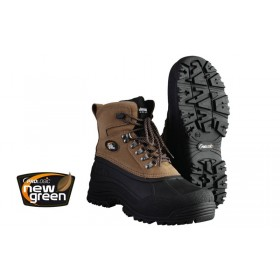 Čevlji Prologic Trax Boot New Green 43-44