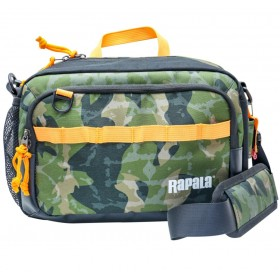 Torba za vijačenje Rapala Jungle Bag RJUMB