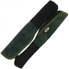 Zaščita za palico NGT Tip&Butt Protector Camo 184-C