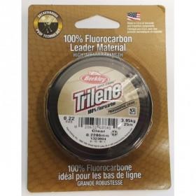 Najlon Berkley Trilene 100% Flourocarbon 0,15mm-0,40mm