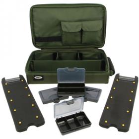 Torba NGT Complete Carp Rig System 564