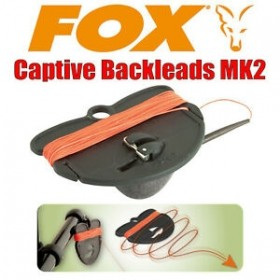 Fox Captive Backlead MK2