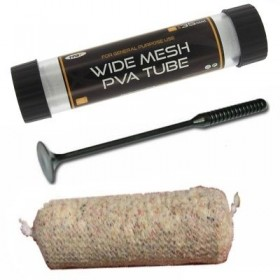 PVA mrežica NGT Wide Mesh PVA Tube 35mm 7m