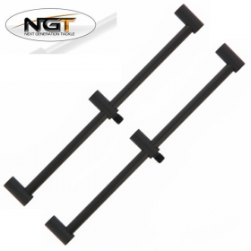 Buzz Bar NGT 25cm 3 Rod- black