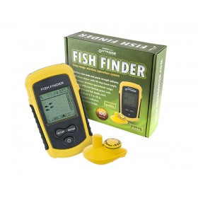 Sonar Energofish Outdoor Wireless Fish Finder 035