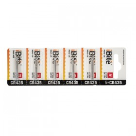 Baterija za plovce Energo Ibite CR435 435