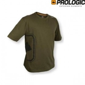Majica Prologi Road Sign T Shirt Sage Green XXL