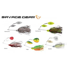 Savage Gear Da'Bush Spinnerbait #4 42g- izbira