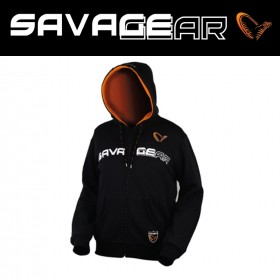 Pulover Savage Gear Sweet jacket XL-XXL