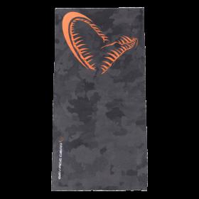 Ruta Savage Gear Black Savage Tec-Tube w/Fleece