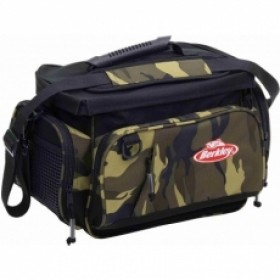 Torba Berkley Camo Shoulder Bag 1257157