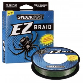 Pletena vrvica Spiderwire EZ Braid 0,25mm 270m