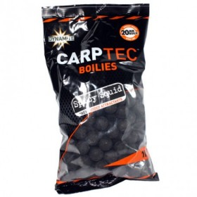 Bojli Dynamite Baits Carptec 20mm 1kg- Spicy Squid