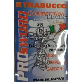 Trnki Trabucco Competition Pro Sword 200 št:2-6 /20kom
