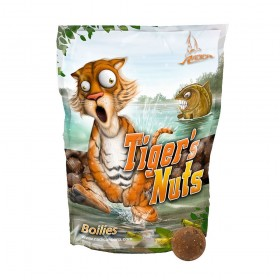 Bojli Tiger Nuts Radical 20mm 1kg