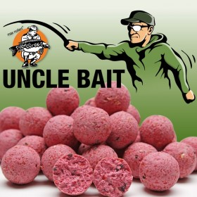 IB Uncle Bait The Boilie 20mm 1kg