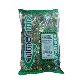 Hrana Timar Amur Mix 1kg
