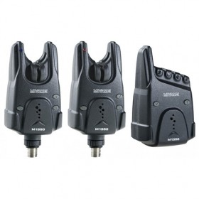 Signalizatorji Mivardi M1350 Wireless 2+1