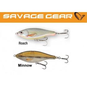 Vobler Savage Gear Roach Jerkster 11,5cm 39g-izbira