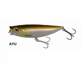 Vobler Savage Gear 3D Pop Walker 8cm 14g- Ayu