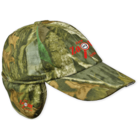 Kapa Carp Zoom Winter Cap with LED