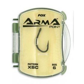 Trnki Fox Arma Point XSC Št: 10