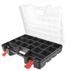 Škatla za vabe Carp Zoom Oplus Soft Lure Box