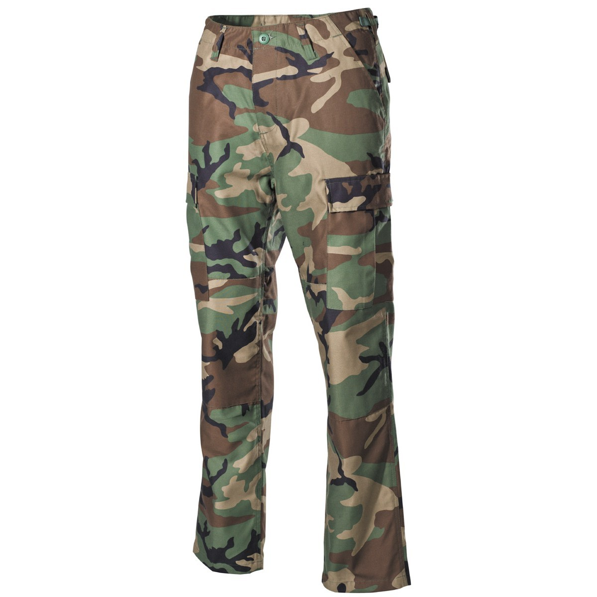 Maskirne hlače US MFH BDU 01294T