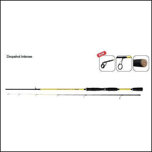 Palica Carp Zoom PredatorZ Dropshot Intense 2,1m 5-20g /orange