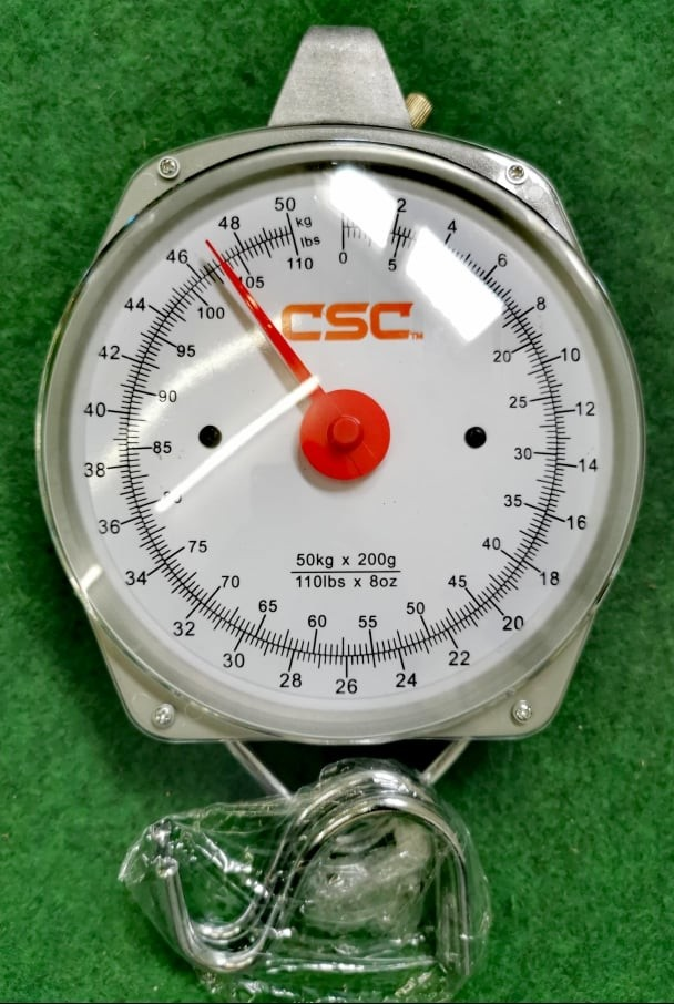 Tehtnica Carp Spirit CSC Peson 50kg