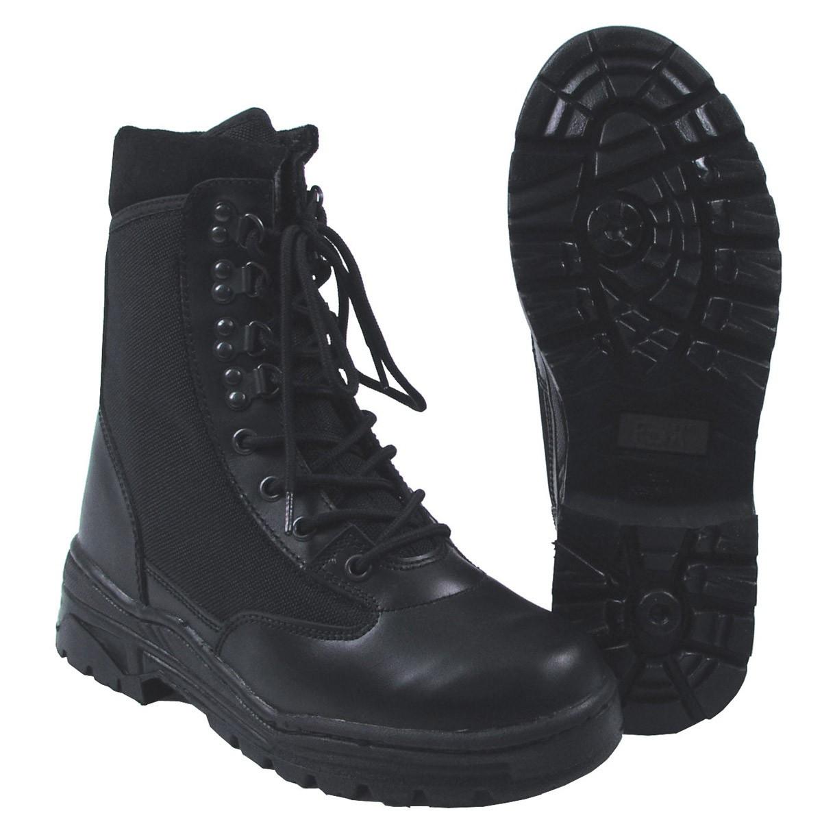 Taktični čevlji MFH Fox Adventure 18783A