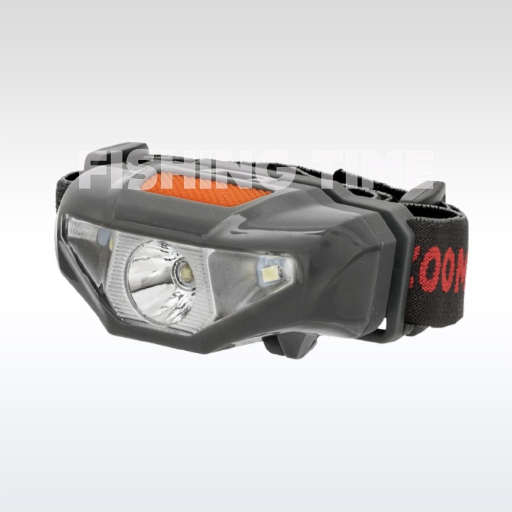 Naglavna svetilka Carp Zoom Small-Smart Headlamp