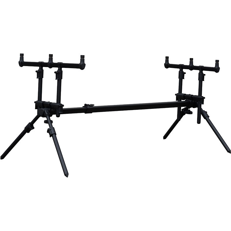 Rod Pod Prologic Lux Pod 3 Rod