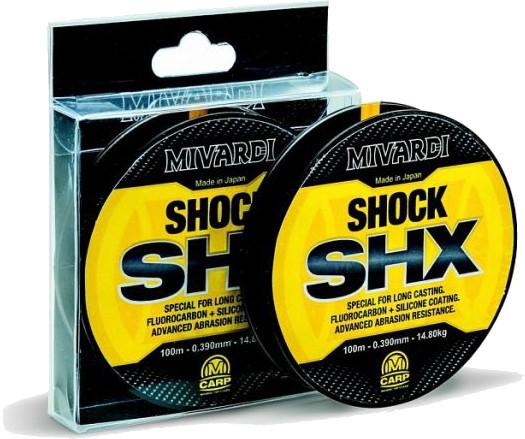 Vrvica Mivardi SHX Shock 0,34mm 100m LSXS1034