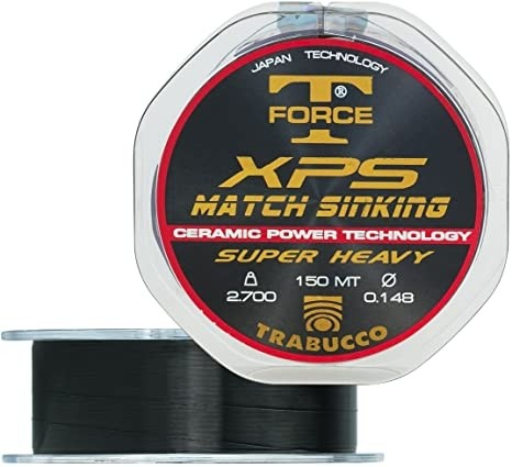 Najlon Trabucco T-Force XPS Match Sinking 0,16-0,25mm 150m