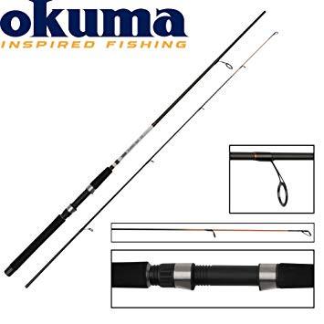 Palica Okuma Classic Spin UFR 2,7m 20-60g