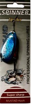 Spinner Interland Leptir 7651 Št: 4-5