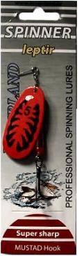 Spinner Interland Leptir 7662 Š: 5