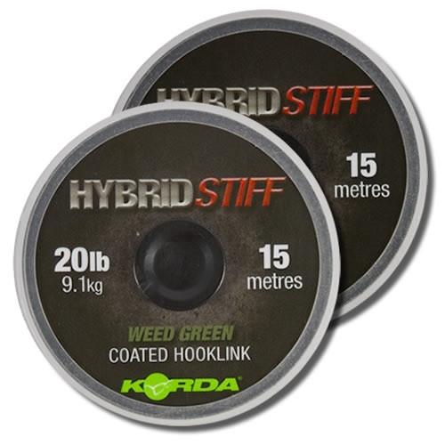 Vrvica Korda Hybrid Stiff 20lb 15m