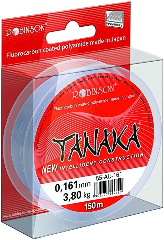 Najlon Robinson Tanaka 0,34-0,38mm 150m
