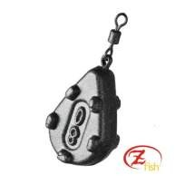 Svinec Zfish Gripper 100-120g