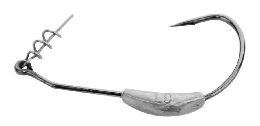 Trnki PredatorZ Oplus SwimBait Hook 2-4g/ 5kom