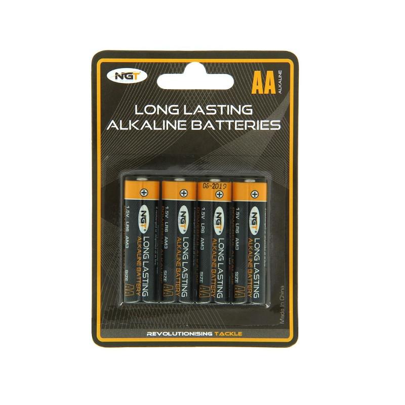 Baterije AA NGT